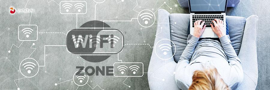 Аудит и тонкая настройка офисной WiFi-сети, развернутой на оборудовании Ubiquiti Networks.